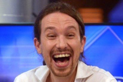 Pablo Iglesias está convencido de que Pedro Sánchez entrará por el aro de Podemos