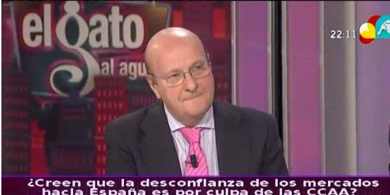 TVE 'recicla' al veterano Carlos Dávila y le da un programa sobre medicina