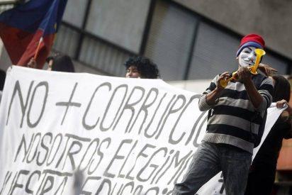 ¿Somos todos, más o menos, corruptos?