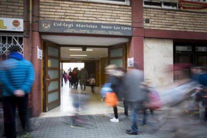 Los maristas de Sants apartan al subdirector de la escuela acusado de abusos