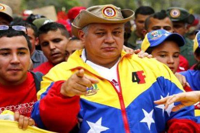 El chavista Cabello se pasa de la raya: trafica con cocaína ayudado por ISIS y Al Qaeda