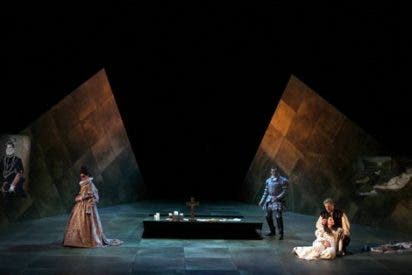 Don Carlo de Verdi, visto por Boadella