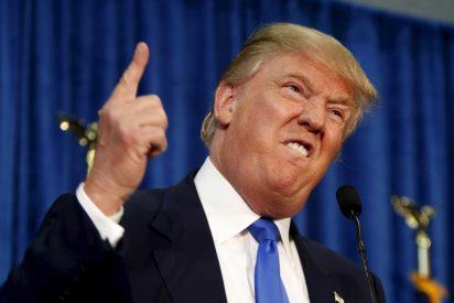 Donald Trump, propuesto como Premio Nobel de la Paz