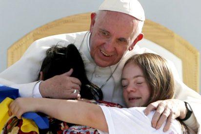 Los silencios del Papa Francisco