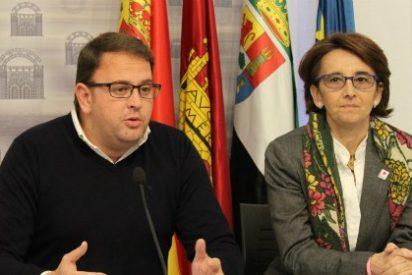 Mercedes Carmona será la nueva delegada de Recursos Humanos en Mérida