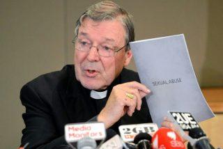 El cardenal Pell niega las acusaciones de pederastia