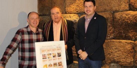 A de Arco programa jornadas gastronómicas dedicadas en Mérida a Iberoamérica