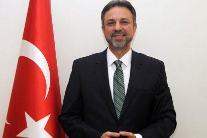 El embajador turco volverá al Vaticano