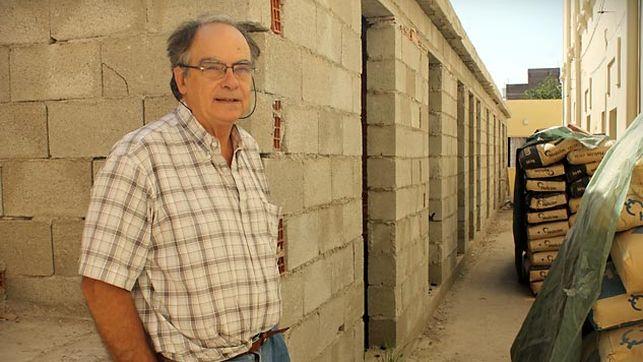 Las CCP de Andalucía, contra la expulsión de Esteban Velázquez