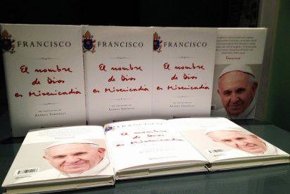 Estos son los premiados con el libro del Papa