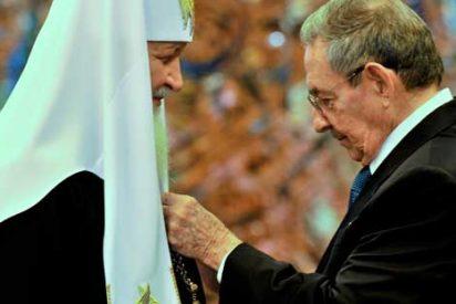 Kiril, condecorado con la mayor distinción de Cuba