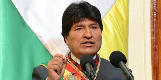 Evo Morales no repetirá: ajustada derrota en referendo por su cuarto mandato en Bolivia