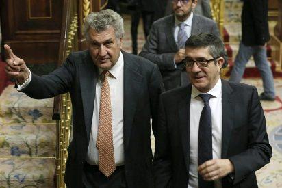 El popular Posada fue el diputado que más pagó de IRPF el año pasado, superando los 91.500 euros