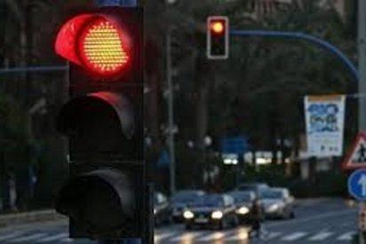 Este es el semáforo que más multas casca en España