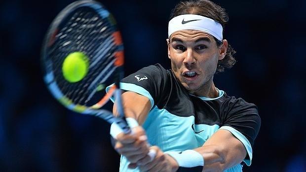 """Rafa Nadal: """"Sin la derrota en Australia no estaría en Buenos Aires"""""""