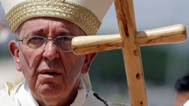 La fuerza de la palabra del Papa en México