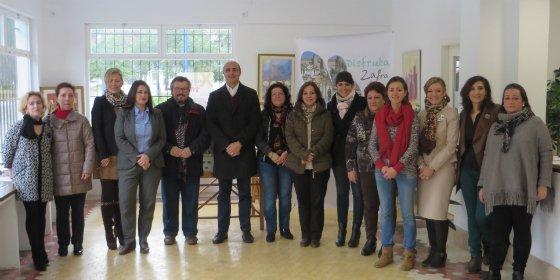 Turismo de Zafra entrega los diplomas a los establecimientos distinguidos por el SICTED