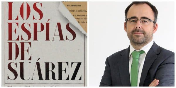 """Ernesto Villar: """"No hay mimbres para una Segunda Transición porque los de antes eran hombres de Estado y los de ahora no lo son"""""""