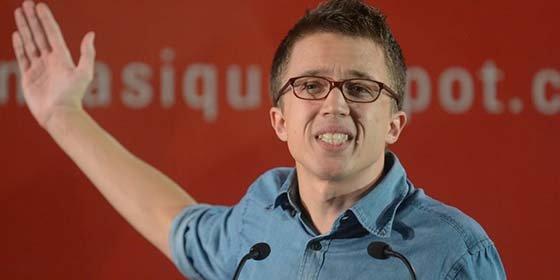 El sonoro 'bofetón' de Bankia a Errejón por pasarse de listo