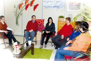 Jesuitas y camilos abren en Valencia un nuevo centro de escucha