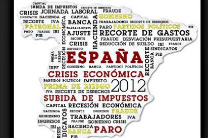 El PIB de España crece un 0,8% en el cuarto trimestre de 2015 y un 3,2% en el año