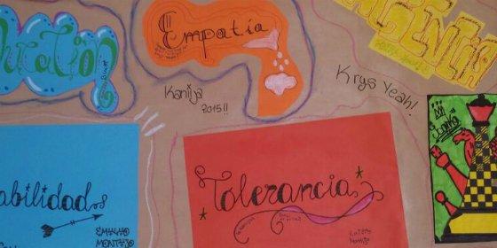"""Programa """"Estrategias para el futuro"""" en el Centro de Menores Marcelo Nessi de Badajoz"""