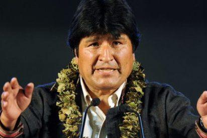 Evo Morales no podrá repetir como presidente de Bolivia