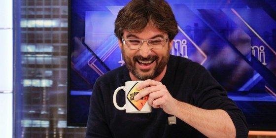 Jordi Évole la lía parda: defiende a CUP, machaca al PP y al PSOE y se ríe de Jorge Javier Vázquez