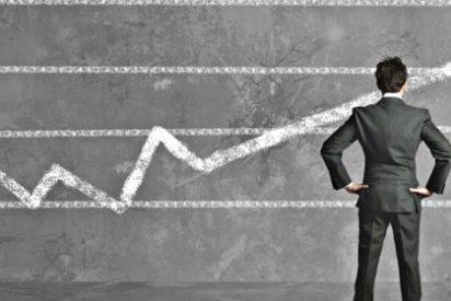 La cifra de negocios de las empresas aumentó en España un 3,4% en 2015