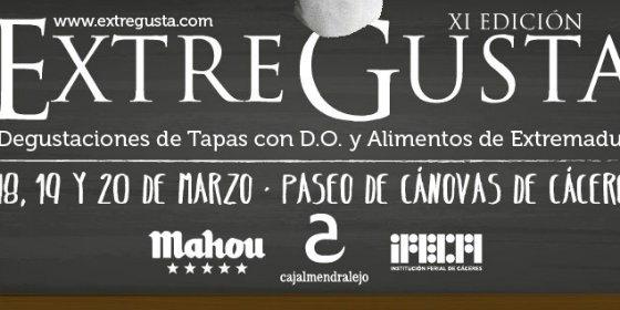 Abierto el plazo para nuevos expositores en la feria de Extregusta 2016 de Cáceres