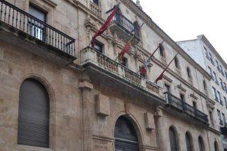 La Diputación de Salamanca destinará 16,2 millones a los Planes Provinciales 206-2017