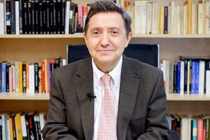 """""""Lo que han hecho PSOE y Ciudadanos no es formar Gobierno pero sí coger sitio"""""""
