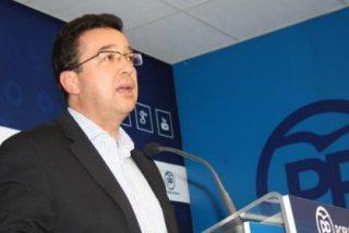 """Manzano califica de """"torpeza en la gestión"""" los problemas para el pago de la renta básica"""