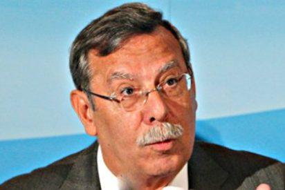 José Folgado: Red Eléctrica gana 606 millones en 2015, un 15,6% menos