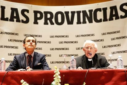 """Cañizares: """"No veo ninguna opción por los pobres en ningún partido político"""""""