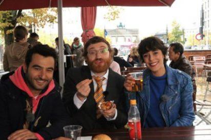 'Buscando el norte': la nueva sorpresa de Antena3 en la comedia