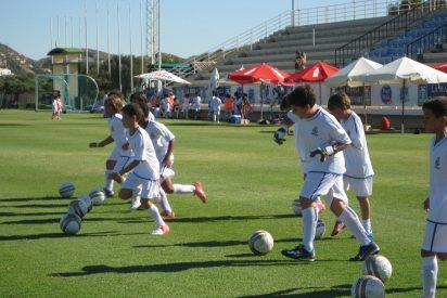 La Fundación Real Madrid viaja a Camboya para formar entrenadores locales
