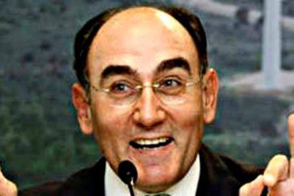 José Ignacio Sánchez Galán: Iberdrola gana 2.421,6 millones en 2015, un 4,1% más