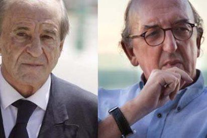 """José María García sacude a Jaume Roures: """"Este señor no me ofrece la menor credibilidad"""""""