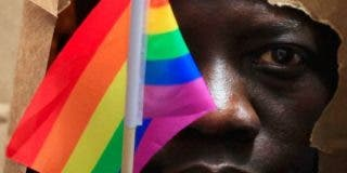 Merkel abre en Berlín un centro para refugiados gays, lesbianas y transexuales