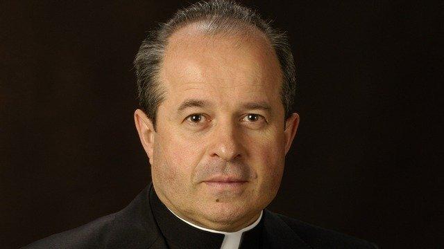 Ivan Jurkovic, observador de la Santa Sede ante la ONU