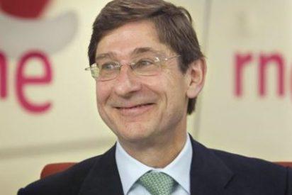 José Ignacio Goirigolzarri: Bankia gana 1.040 millones en 2015, un 39,2% más