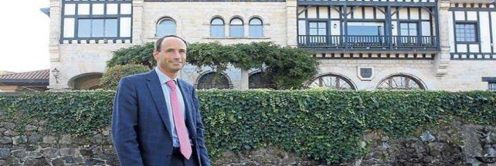 """El director del Gaztelueta reconoce públicamente que el testimonio del ex alumno es """"coherente"""""""