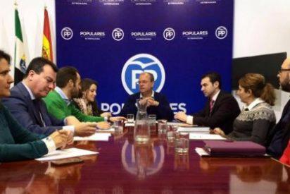 PP se compromete a apoyar una Ley Marco de Familias Numerosas de Extremadura