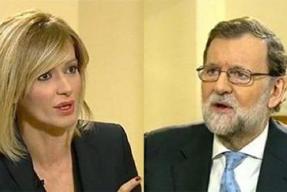 """Griso a Rajoy: """"Su conversación privada con Cameron fue con cámaras delante, ustedes no aprenden"""""""