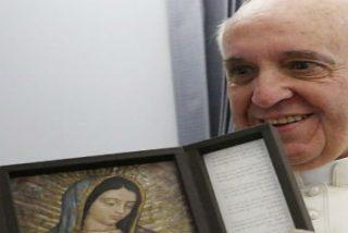 """Un México que dejó de ser """"monocreyente"""" recibirá al Papa Francisco"""