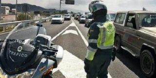 La DGT controlará 600 camiones y furgonetas en Extremadura esta semana