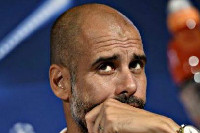 """Pep Guardiola: """"No hay que olvidar que la Juve fue finalista el año pasado"""""""