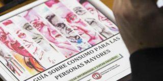 Junta de Extremadura elabora una Guía sobre Consumo para las Personas Mayores