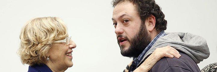 Las turbas de Podemos cargan contra Pedrojota por revelar el aborto de su expareja